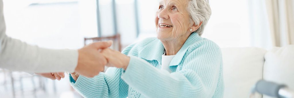TOP QUALITY NURSING, THERAPY & AIDE SERVICES RIGHT IN YOUR HOME