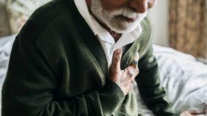 Heart failure is a major public health crisis in the U.S.